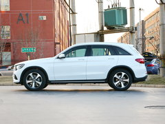 2018款 GLC 260 4MATIC 豪华型