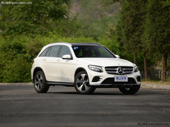2018款 GLC 200 4MATIC