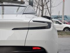 2019款 4.0T V8 Volante