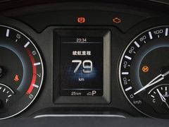 2018款 红标 1.5T 双离合两驱精英型