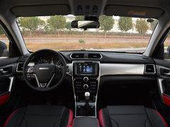 2018款 红标 1.5T 手动两驱精英型