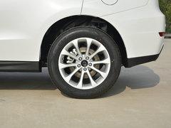 2018款 红标 1.5T 双离合两驱豪华型