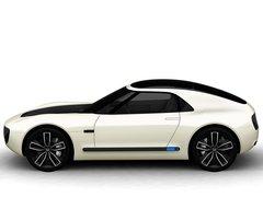 2018款Honda Sports EV概念车
