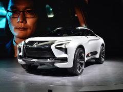 e-EVOLUTION 概念車