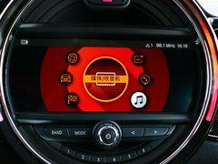 2017款2.0T COOPER S赛车控