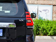 2018款 3.5L 自动VX NAVI