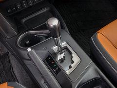 2018款 2.5L 自动四驱精英i版