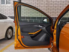 2018款 两厢 EcoBoost 180 自动运动型