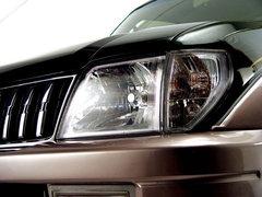 2005款 2700  手动 豪华型 四驱