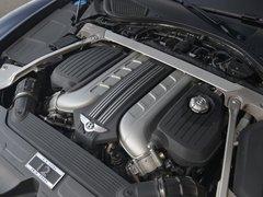 2018款 6.0T GT W12