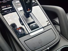 2018款 Cayenne S 2.9T