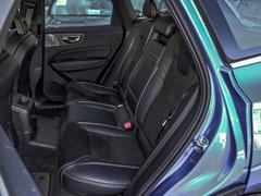 2018款T8 E驱混动智雅运动版