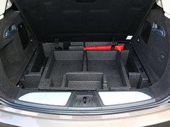 2018款 28T 四驱豪华型