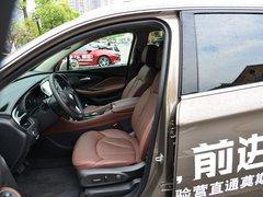 2018款28T 四驱全能运动旗舰型