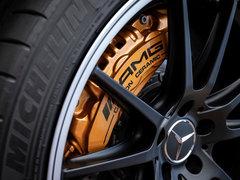 2019款 AMG C 63 S 轿跑车