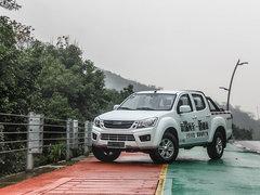 2018款  2.5T四驱柴油豪华款JE4D25Q5A