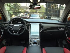 2018款EV300精英版