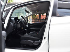 2018款 1.5L CVT舒适版