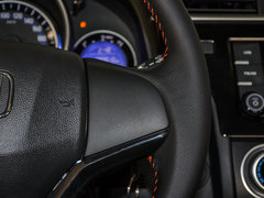 2018款 1.5L CVT潮跑+版