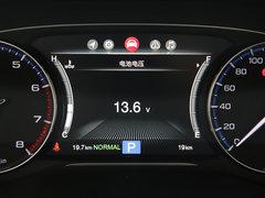 2018款 320T 尊贵版