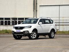 2018款1.8T汽油4X2豪华型