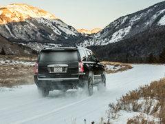 2018款 6.2L DENALI至尊长轴版 4WD