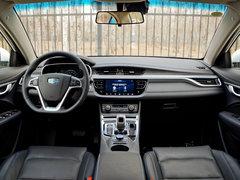 2018款 EV450 尊贵型