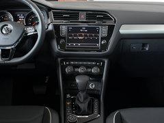 2018款 380TSI 自动四驱旗舰版