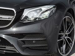 2018款AMG E 53 Coupe