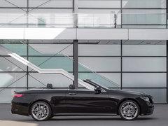 2018款AMG E53 Cabriolet