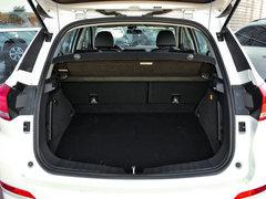 2018款 红标 1.5T 自动两驱超豪型