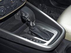 2017款 改款 1.5L 自动舒适型