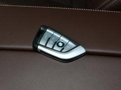 2018款改款 530Li 尊享型豪华套装
