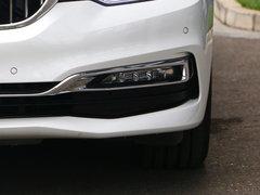 2018款 改款 530Li 尊享型 豪华套装