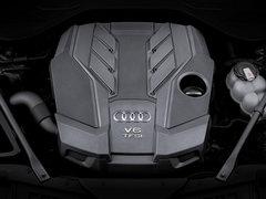 2018款 A8L 55 TFSI quattro投放版精英型
