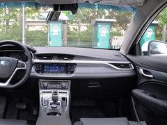 2018款 EV450 精英型