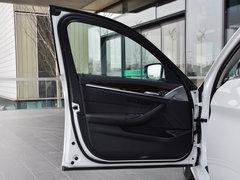 2018款 525Li 豪华套装