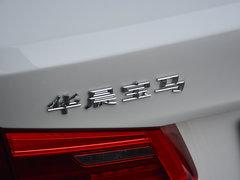 2018款525Li豪华套装