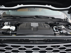 2018款5.0 V8 SC AB尊崇创世加长版