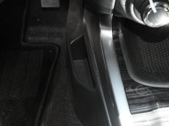 2018款 2.5L 自动四驱旗舰版