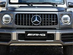 2019款 AMG G 63
