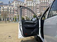 2018款 2.8T S系列柴油两驱自动至尊版国V