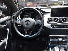 2018款X 350d 4MATIC