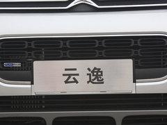 2018款 350THP 自动互联网逸臻版