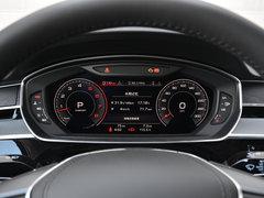 2018款A8L 55 TFSIquattro投放版精英型