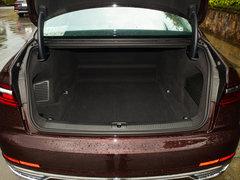 2018款 A8L 55 TFSI quattro尊贵型