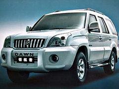 2005款 2.4L 手动 豪华型