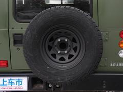 2018款 2.5T 五门四驱柴油版 国V