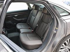 2018款 A8L 55 TFSI quattro豪华型