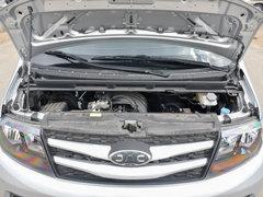2018款 1.6L 速运版 5座